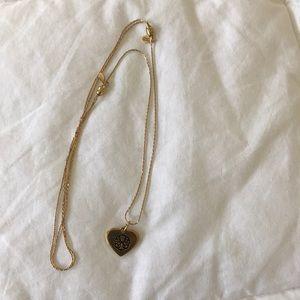 Alex & Ani path of life necklace